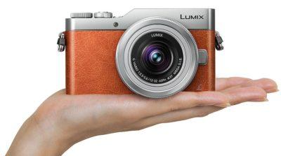 Panasonic LUMIX GF9 可錄 4K 影片 DFD 散焦測距