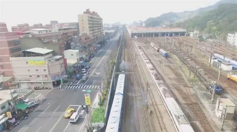 20170218 CK124 空拍影片