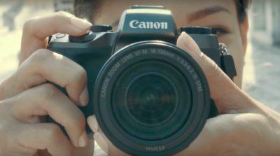 Canon EOS M6 新型微單眼或 2017 年 2 月發布