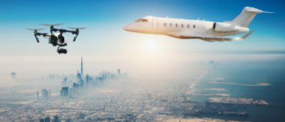 DJI 飛行 安全