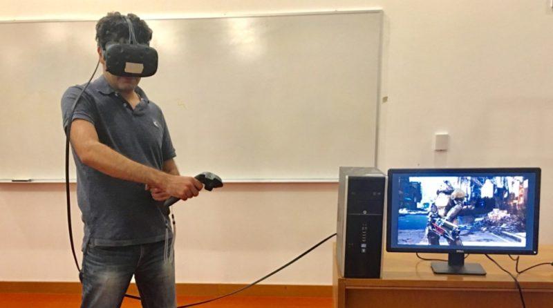 麻省理工學院創建 MoVR 毫米波通訊系統 實現 VR 眼鏡無線操作