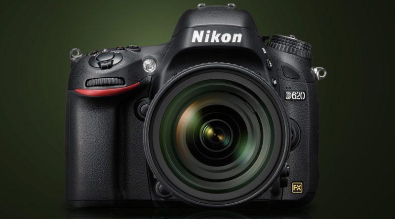 Nikon D620 全片幅單眼傳 4 月前現身