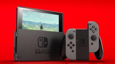 任天堂社長親證 考慮替 Nintendo Switch 追加 VR 功能