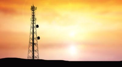 huawei 華為 無人機 電訊塔