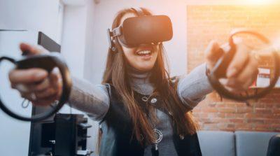 Facebook 關掉 200 家 Oculus Rift 體驗店