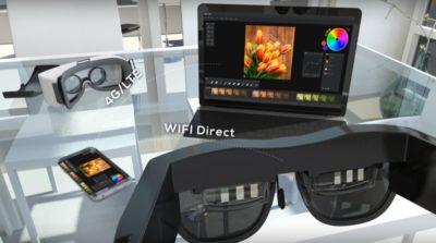 Samsung 挾 4 個嶄新 VR•AR 項目 登陸 MWC 2017