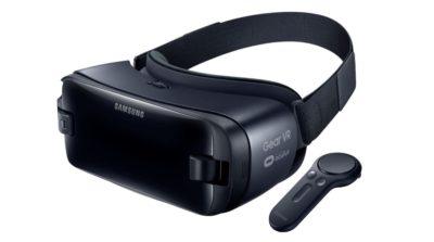 新版 Gear VR 追加遙控器登陸 MWC 2017
