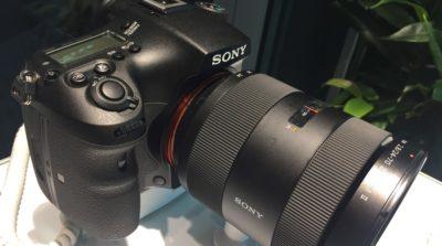 Sony A9 網傳今年 4 月現身