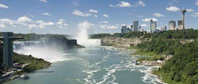 加拿大無人機新法規:不得飛近人群•建築物 75 米範圍內