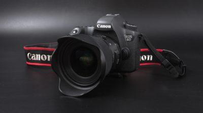 Canon EOS 6D Mark II。150D 快將現身?