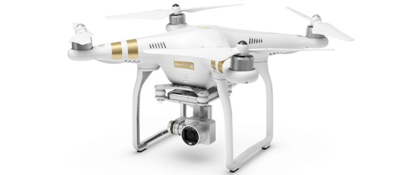 DJI Phantom 3 SE 突然登場 2999 人民幣優惠價上市