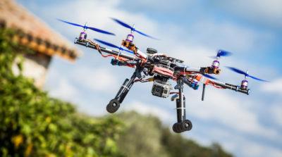 無人機 人工智慧 導航 日本 京都大學