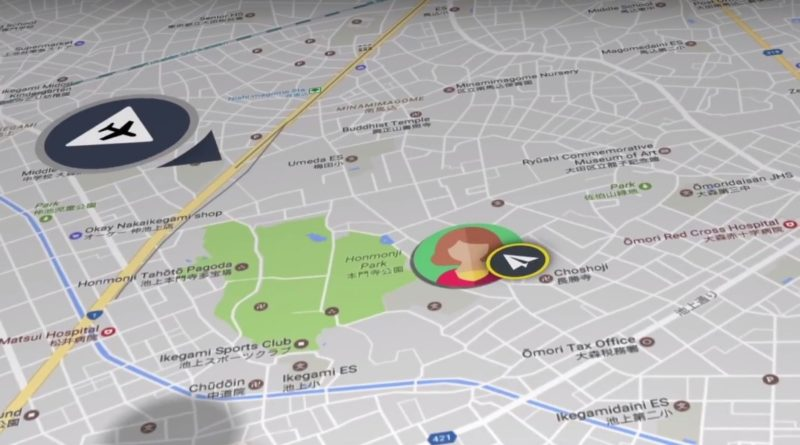 樂天 AirMap 推日本 UTM 方案