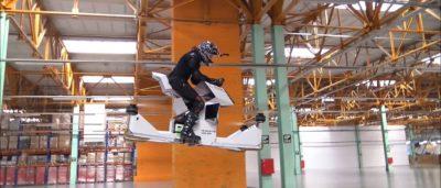 新加坡 2030 年飛行計程車滿天飛