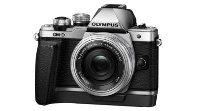 Olympus E-M10 Mark III 或於 2017 年內現身