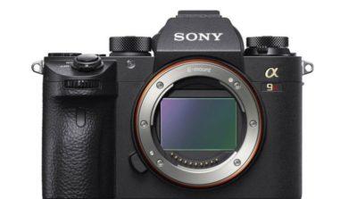 Sony A9R 諜照驚現!網傳具 7200 萬拍攝畫素