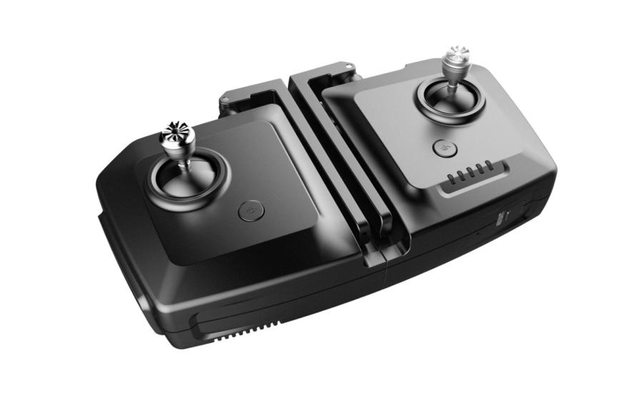 Zerotech Hesper 遙控器