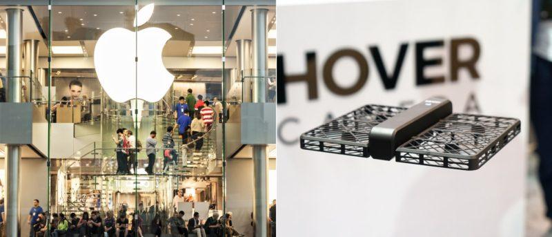 Apple Store 獨家發售 Hover Camera Passport
