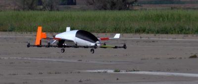 Uber 空中計程車服務 2020 年開始測試