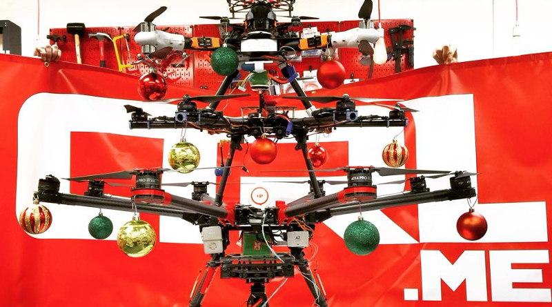 Ctrl.Me Robotics - 傳已遭 Snap 收購