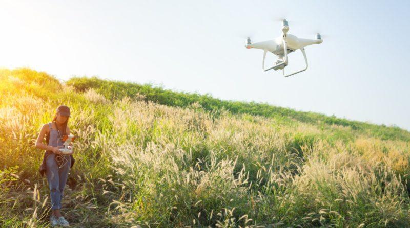 美國無人機登記制被法院推翻