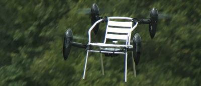 Prodrone PD-ANY 四軸無人機