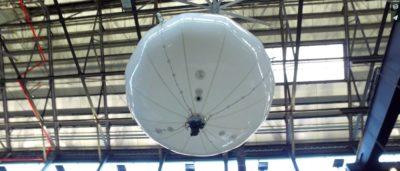 Spacial Halo氣球無人機擁 3 小時超強續航力
