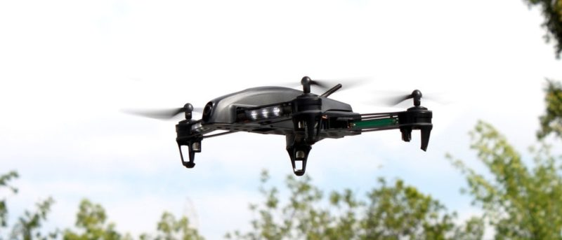 開箱即飛!Bolt Drone FPV 穿越機低價眾籌登場
