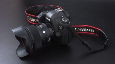 Canon 6D Mark II 網傳 7 月發布