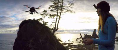 Karma 無人機開局強勁!助 GoPro 首季營收升兩成