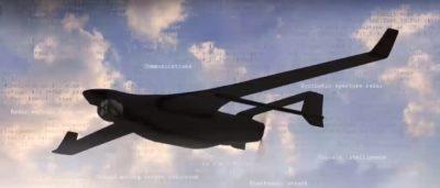 DARPA 研發新型無人機系統 CONCERTO