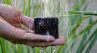 Cameo360 VR 相機機身防水•僅重 96 克•可拍 4K