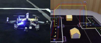 MIT 人工智慧路徑規劃演算法 為飛天汽車選出最有效率的航道