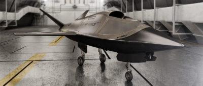 美空軍擬研發低成本可消耗 LCAAT 無人機
