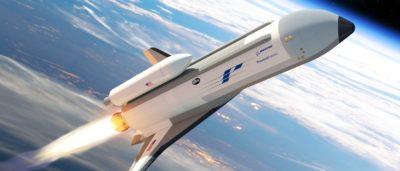 DARPA Phantom Express 太空無人機可循環升空