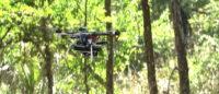 DARPA 「高速輕巧自動」(Fast Lightweight Autonomy,簡稱 FLA)項目(第一階段)