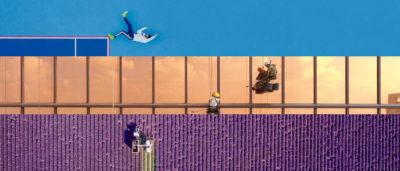 Dronestagram 國際無人機攝影比賽 2017