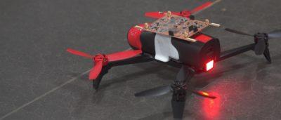 MIT inventory control drones -Slider