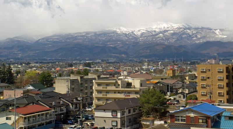 Fukushima camera feature image