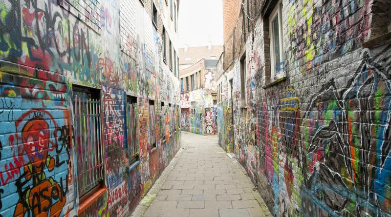 graffiti - feature image