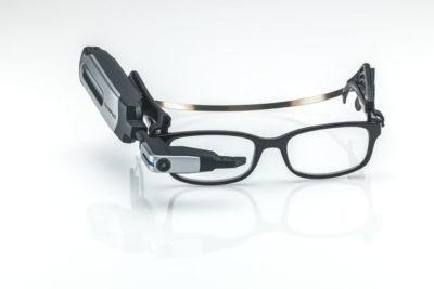 Olympus EyeTrek Insight 1