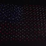 Intel 無人機表演