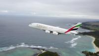 A380 Emirate