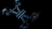 propellerless drone