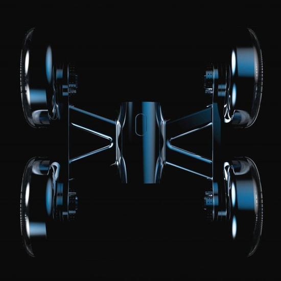 propellerless drone 3