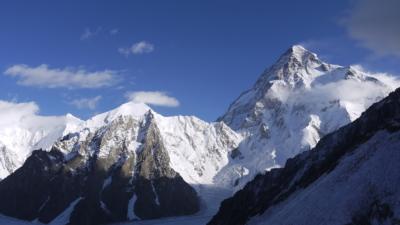 Pakistan Broad Peak