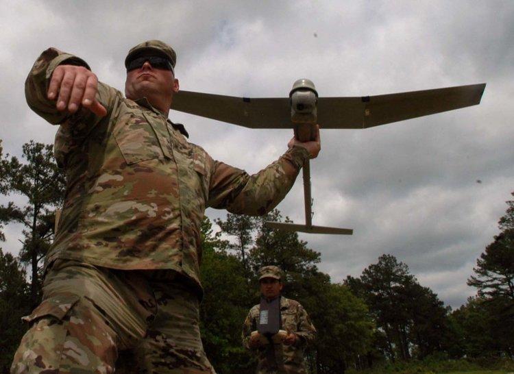 US military school