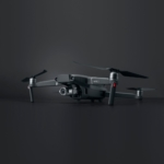 DJI Mavic 2 Zoom。