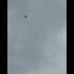 無人機襲馬杜羅