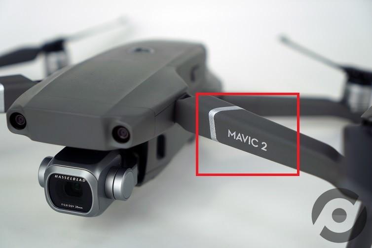 Mavic 2 Pro 1